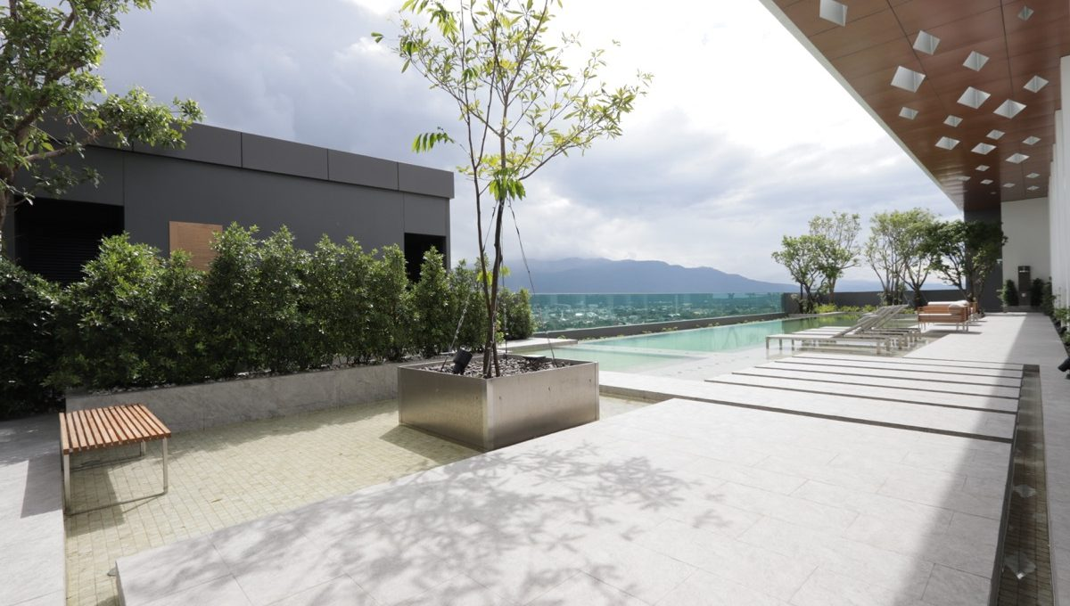 Rent or buy at The Escent Chiang Mai-12
