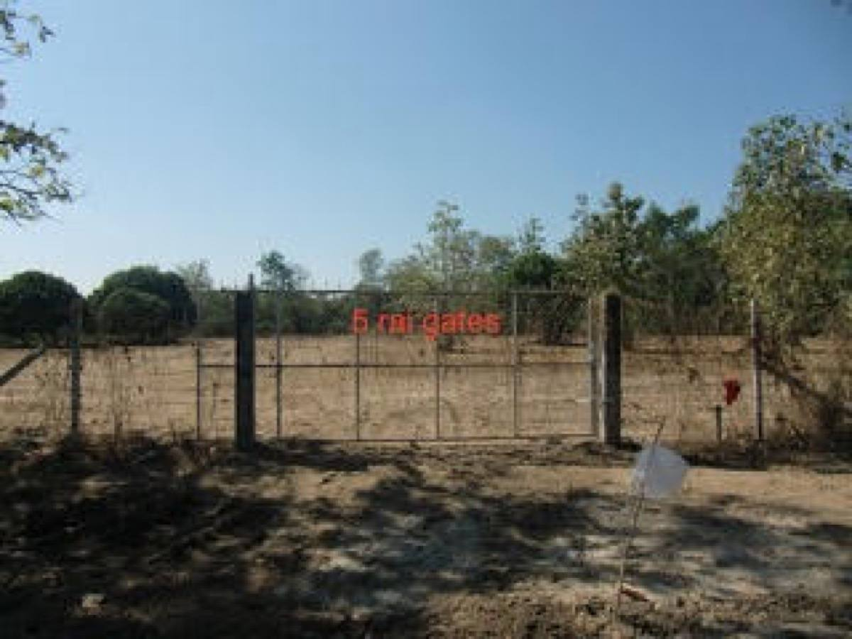 Land at Nam Phrae for sale-4