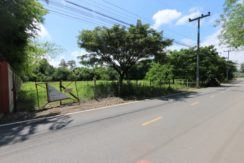 Prime Land for sale near grand can yon, hangdong,Chiang mai-9