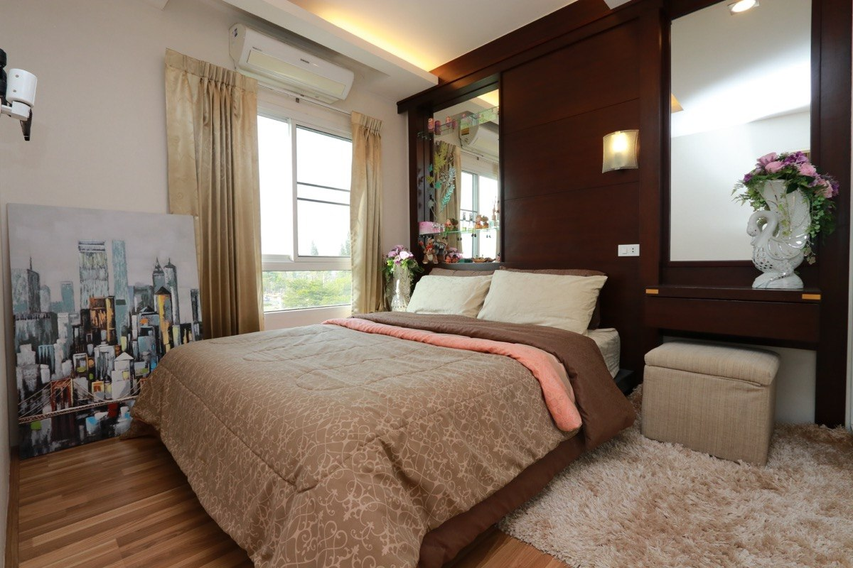 Condo for sale at The Benefits Chiang Mai-12