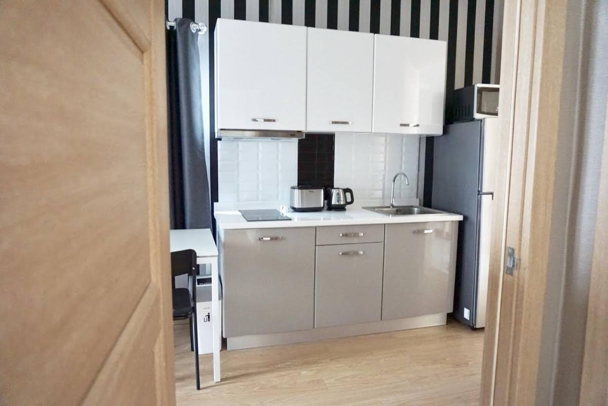 Condos to rent in Chiang Mai-8