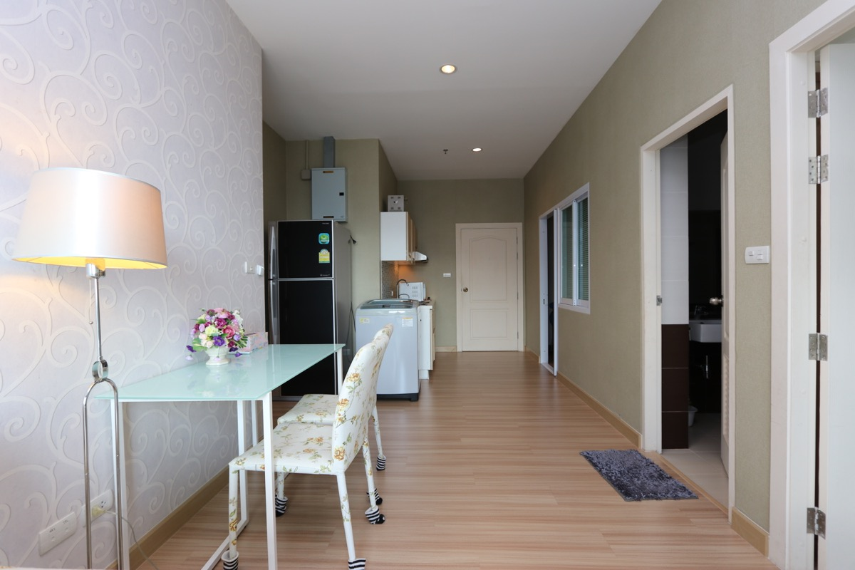 Condo for sale Touch Hill Place Chiang Mai-18