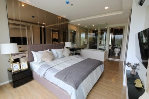 Star Hill Condo for sale in Chiangmai -1