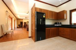 House with private pool near night safari for rent,hang dong-2