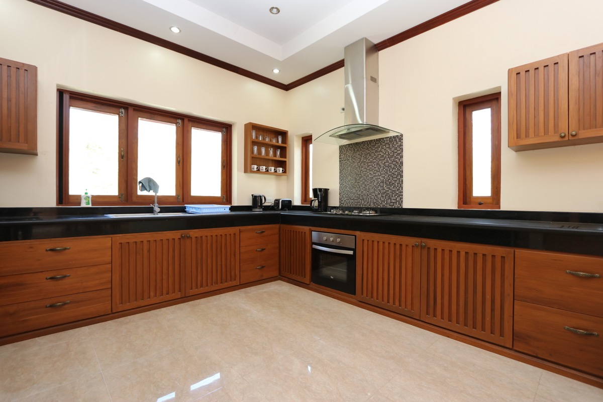 House with private pool near night safari for rent,hang dong-31