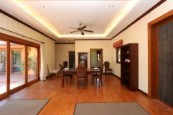 House with private pool near night safari for rent,hang dong-5
