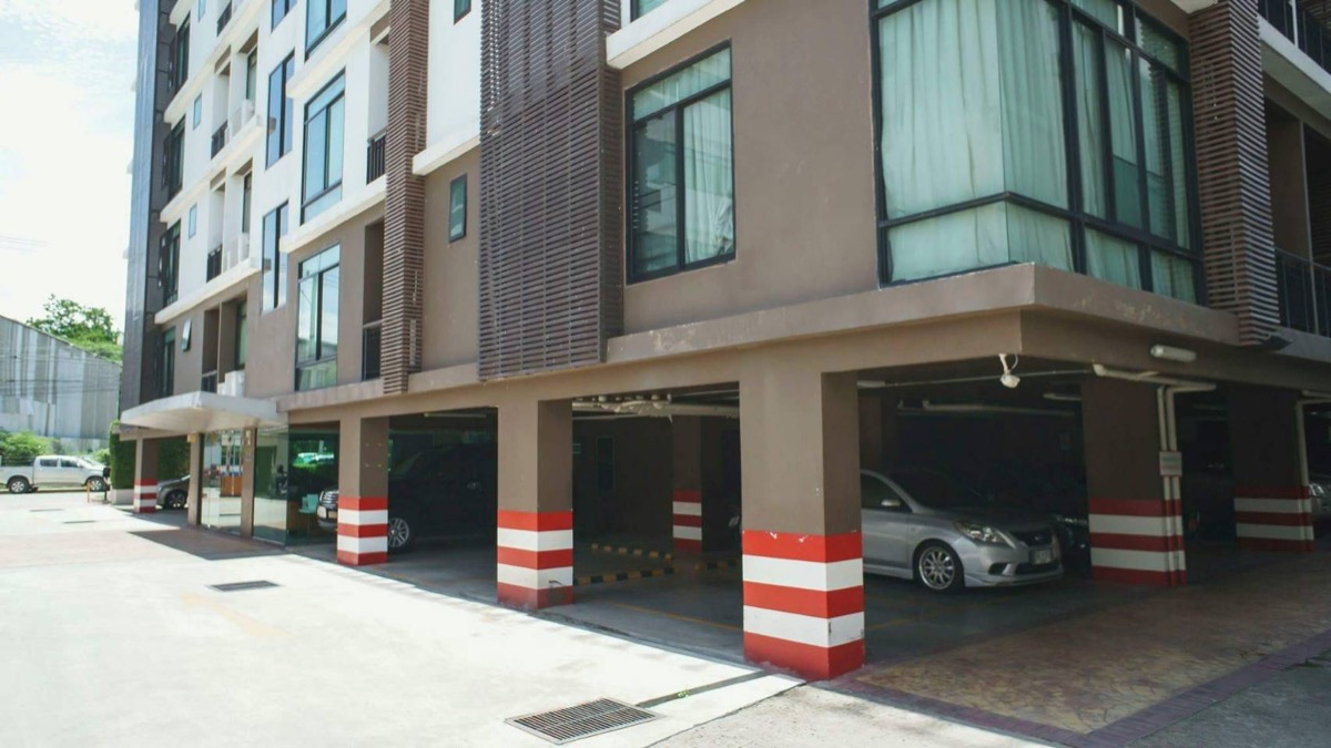 Condo to rent Chiang Mai-11