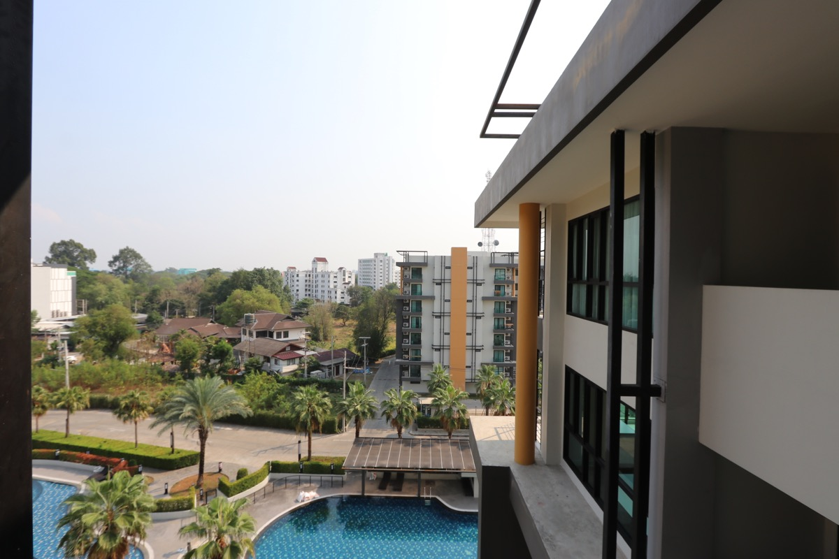 Condo for sale Punna Oasis Chiang Mai-11