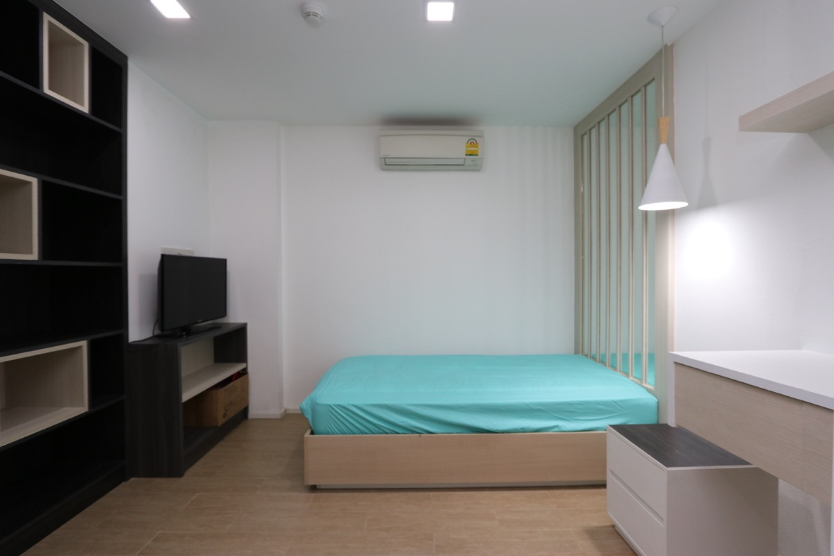 Rent or buy at The Nimmana Chiang Mai-10