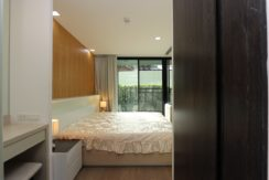 Rent or buy at The Nimmana Chiang Mai-4