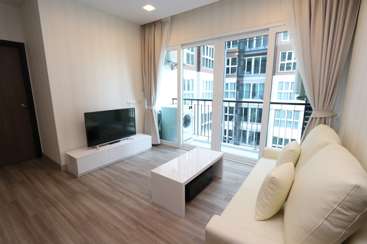2 Bedroom condo to rent Chiang Mai-15