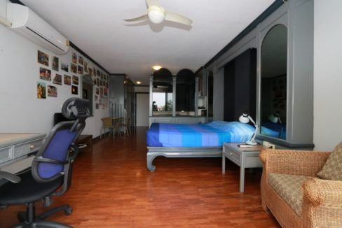 Hillside 4 Chiang Mai Condo for rent (7)