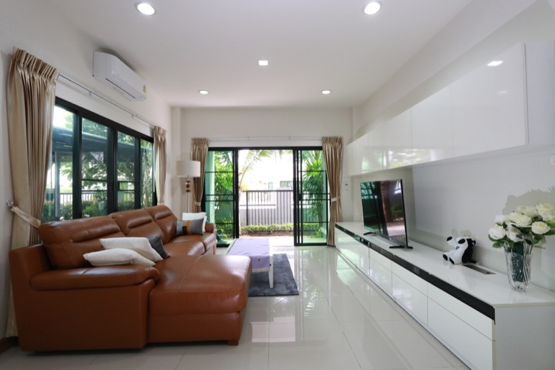 Chiang Mai house to rent-7