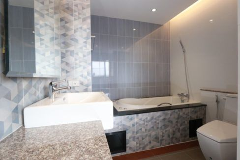 Chiang Mai condo to rent -8
